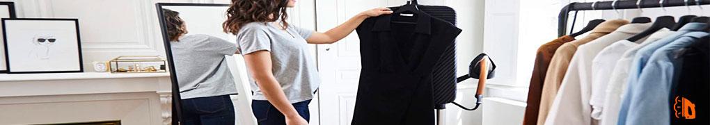 Opiniones de compradores de plancha de ropa vertical