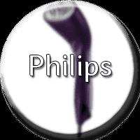 plancha vertical philips