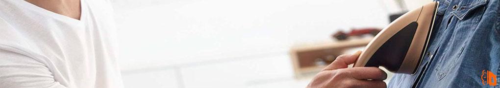 Pros y contras plancha vertical rowenta ixeo