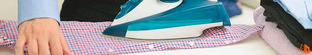 como se plancha una camisa